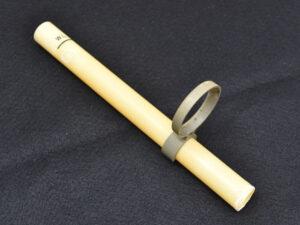 オーバーフロー管